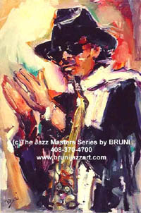 barbierigato - Bruni Jazz Art