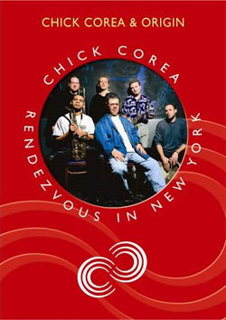 Chick Corea & Origin