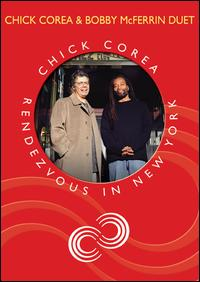 Chick Corea - Duets with Bobby McFerrin