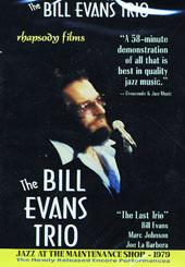 Featured Jazz Artist - Bill Evans
