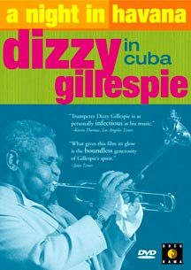 Dizzy Gilespie - A Night In Havana