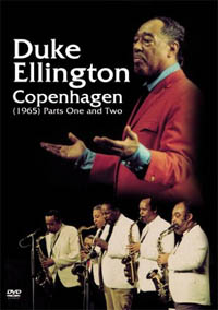 Duke Ellington Copenhagen 1965