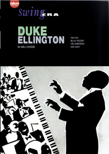 Duke Ellington in Hollywood: Swing Era