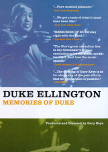 Memories of Duke