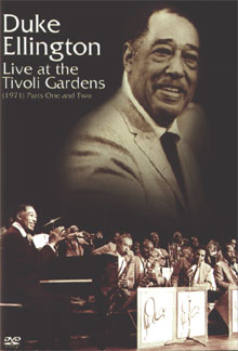 Duke Ellington - Live at the Tivoli Gardens 1971