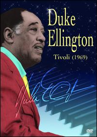 Duke Ellington Tivoli 1969