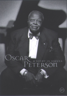 Oscar Peterson - A Night In Vienna 2003