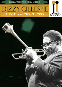 Dizzy Gillespie - Jazz Icon