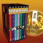 Jazz Icons Series 2 - Boxed Set