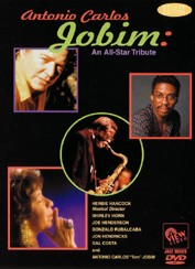 Antonio Carlos Jobim All-Star Tribute