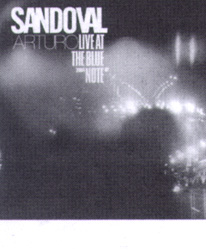 Arturo Sandoval - Live At The Blue Note 2004