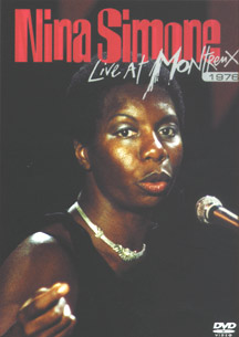 Nina Simone - Live at the Montreux