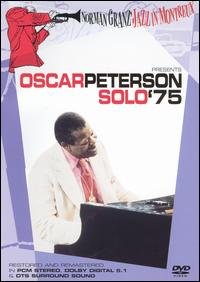 Oscar Peterson - Solo - Live at the Montreux Jazz Festival 1975