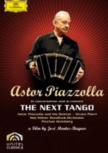 Astor Piazzolla - The Next Tango