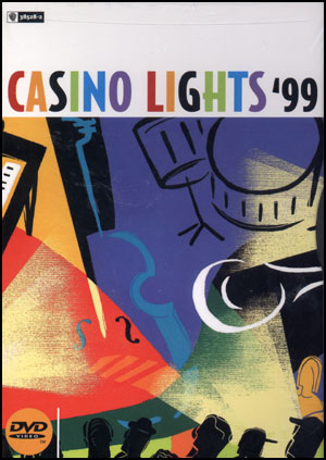 Casino Lights - Live At Montreux 1999