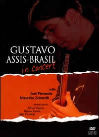 Gustavo Assis-Brasil - In Concert