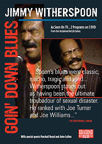 Jimmy Witherspoon And His Jimmy Witherspoon - There Ain't Nothin' Better - I'm Just A Country Boy