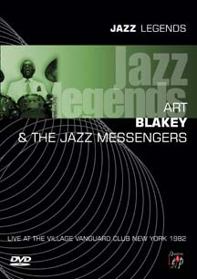 Art Blakey & The Jazz Messengers / Johnny Griffin Quartet 1982