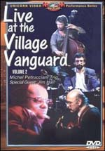 Michel Petrucciani Trio - Live at the Village Vanguard 1986